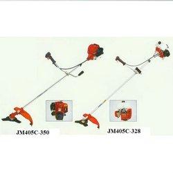 motor Gasoline brush cutter with wheel 35CC