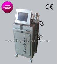 2012 good quality slimming equipment vacuum cavitation cellulite reduce machine