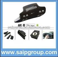 ALD50 Steer wheel bluetooth car kit fm transmitter
