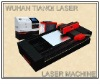 Laser Cutting/Metal Cutter Expert In Cooking Utensil Industry