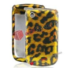 Leopard Hard Case for BlackBerry Curve 8520 8530