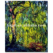 impressionist Van Gogh famous arttist oil paintings