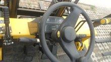 forklift steering wheel