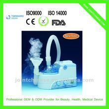 Ultrasonic Nebulizer Oasis with 100mL Medicine Bottle Capacity, Measuring 260 x 145 x 170mm