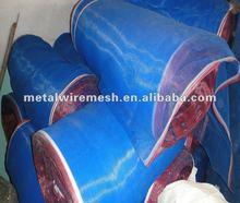 30 yard blue nylon net to Thailand