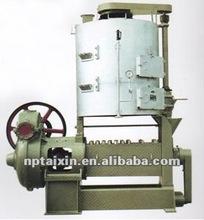 ZX18 Castor Screw Oil Press/Oil Mill Oil/Expeller