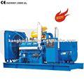 Shanghai/nantong diesel generador de 50 kva
