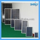 2012 New Varisized Different power Mono Cells pv Solar Panel