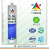 high grade silicone glass sealant/adhesive