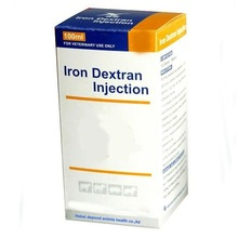 iron dextran gmp injections pharmaceutical drugs medicines