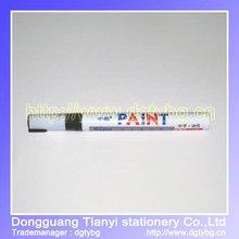 Paint pen metal paint pen waterproof paint pen