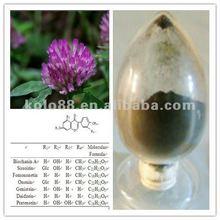 Red clover extract -Isoflavones 2.5% (CAS No.491-80-5) Min Hplc