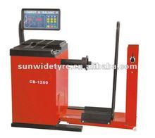 Truck Wheel Balancer Manufacture