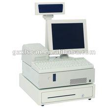 shop cash register/shop POS device/shop POS equipment NT-A6