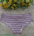 Simple bragas spandex, ropainterior sin costuras al por mayor