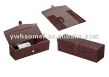 foldable wine gift box