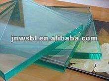 basketball glass backboard(manufacture)