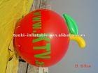 Apple ,Balloon