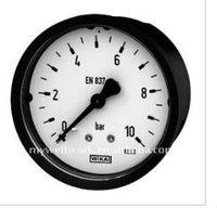 WIKA Bourdon tube pressure gauges 111.16