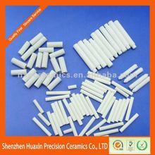 Alumina Ceramic Shaft& Zirconia Ceramic Shaft & Customized Ceramic Pin