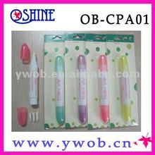 Nail Polish Corrector pen/Nail polish remover pen