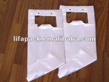 Plastic calendar bag/film packaging with printing