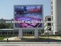 Novos produtos de tecnologia na china 3g controle sem fio p16 cores shenzhen ao ar livre conduziu exibição comercial de publicidade de tela