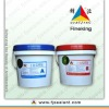 Double components structural epoxy resin adhesive