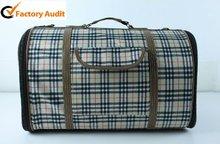 Homelike Pet Travel Bag