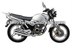 125cc EEC3 motorbike