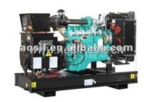 AOSIF 100KVA/80KW 100 kva generator
