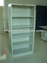 Library Compact Shelving,Metal open storage