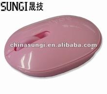 3D soap shaped mouse