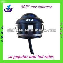 360 degrees car multi view camera