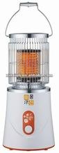 ceramic heater for korea 2012 best selling