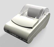 POS printer dot matrix printing method WH-P01