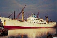 Mist Fan LCL shipment Sea cargo freight from Shenzhen/Guangzhou/Hongkong to Tunis Tunisia/Algiers Algeria/Casablanca Morocco