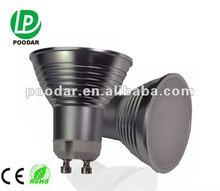 New LED 4w GU10 200v-240v ac led
