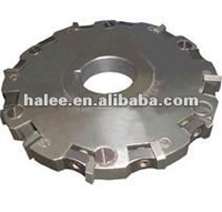 Metric Side Milling Cutter