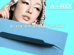 new type anti-static stainless tweezer for eyelash extension