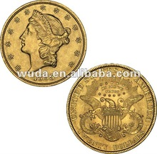 2012 United States Old Liberty Gold Coin