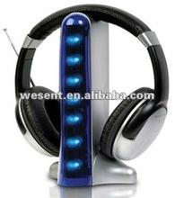 best wireless headphones 2012