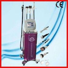 2012 LATEST RF vacuum fat loss ultrasonic slimming machines/ultrasound fat loss equipment