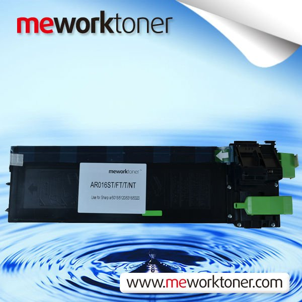 AR016ST/FT/T/NT Toner Cartridge for Sharp AR-5015/5015N/5016/5120