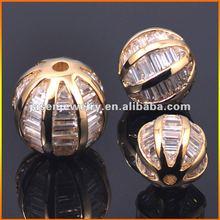 Hot sale 925 sterling silver shamballa beads