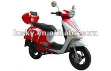 beautiful EEC 49cc scooter