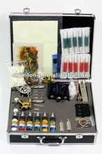 2012 the portable and comfortable tattoo kit
