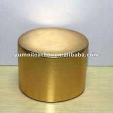 2012 unique hot sale designer aluminum cosmetic case