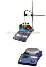 Digital (Hotplate) Magnetic Stirrer