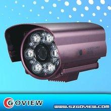 1/3 inch sony super had CCD CCTV weatherproof camera 650TVL 6/8/12mm lens OSD menu,WDR, 2DNR
